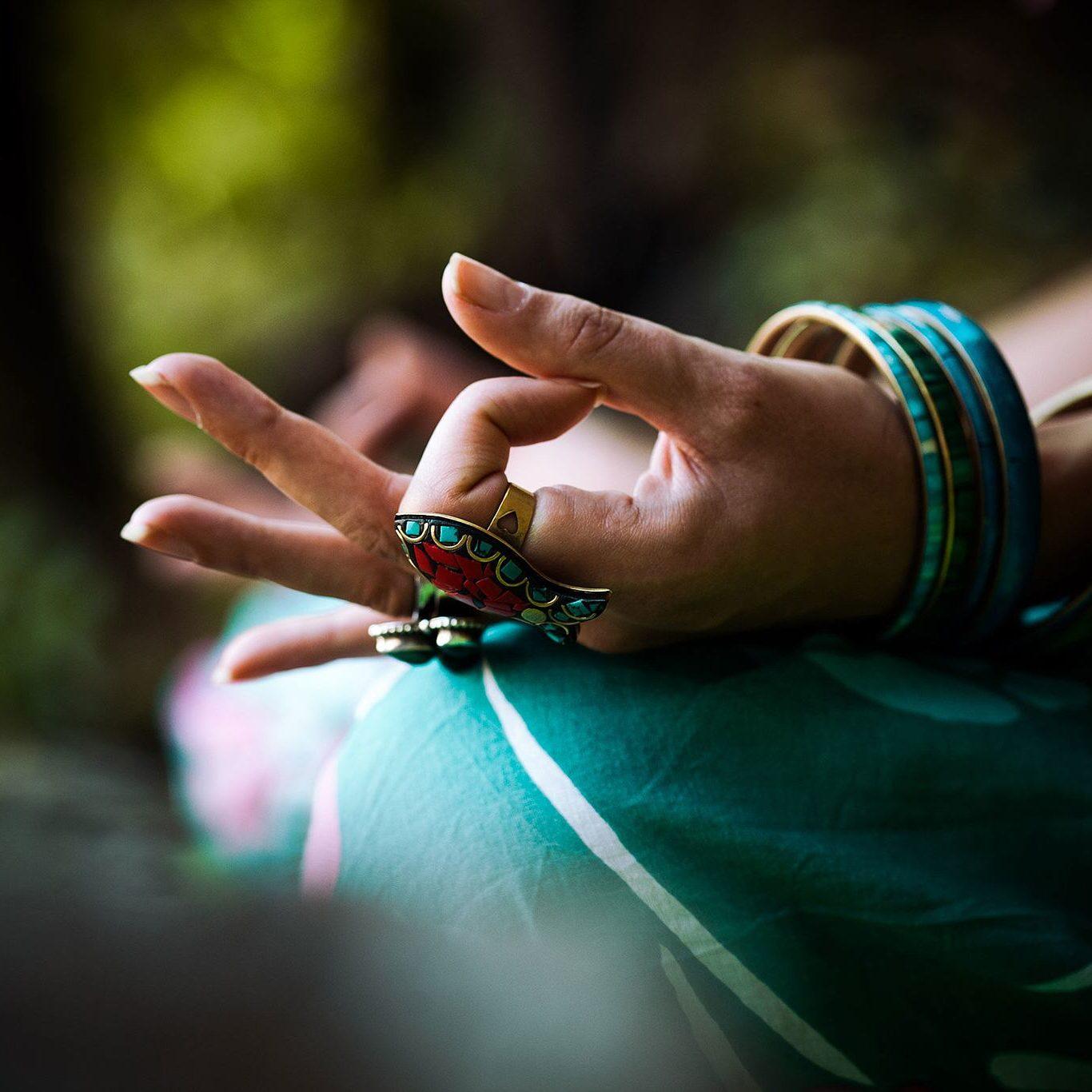 Meditaatio | Hoitohuone Valokeho